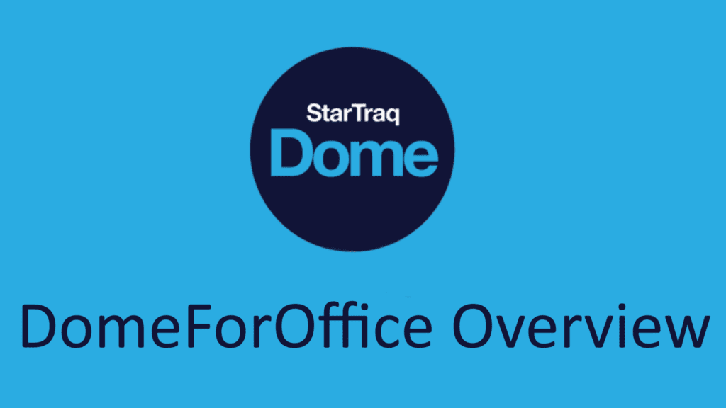 01. DomeForOffice Overview (0:42)